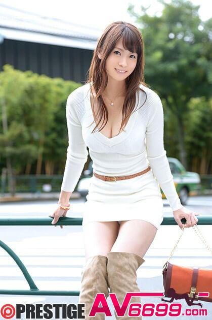 大場唯-AV女優-8