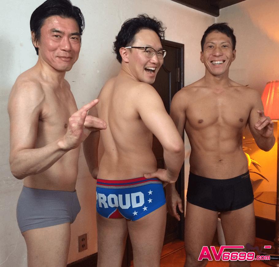 森林原人-av男優介紹3